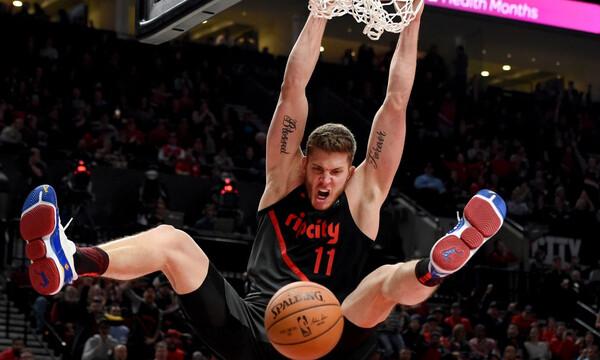 NBA: Top-5 με... Λέοναρντ (video)