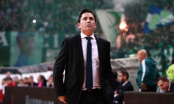 Αναντολού Εφές - ΤΣΣΚΑ Μόσχας: Οι προβλέψεις του Τσάβι Πασκουάλ για τον τελικό της Euroleague