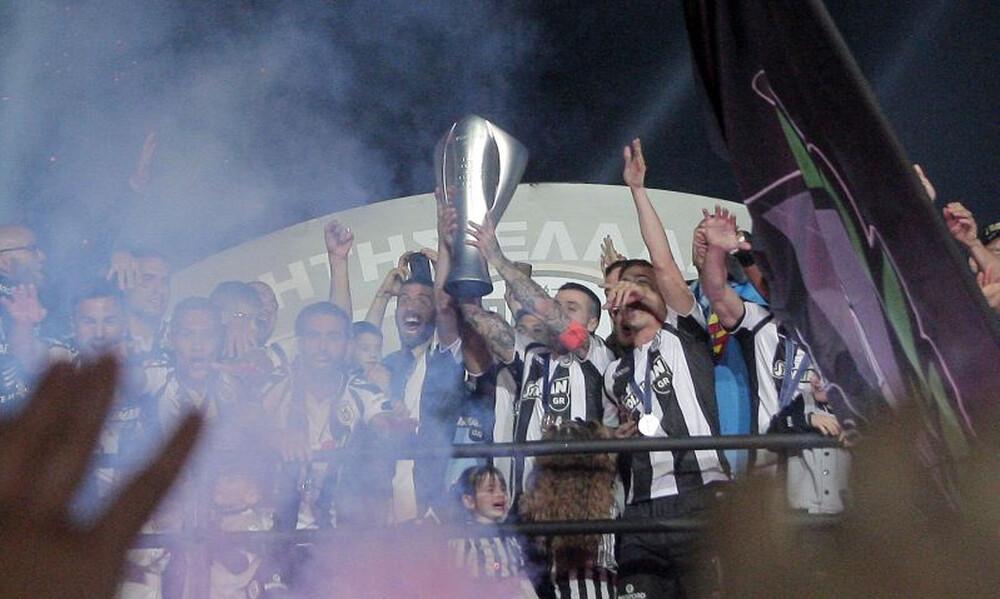 Οι πρώτοι πιθανοί αντίπαλοι του ΠΑΟΚ στο Champions League (photos)