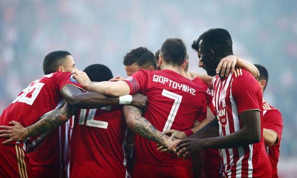 Αυτοί είναι οι αντίπαλοι του Ολυμπιακού στο Champions League (photos)