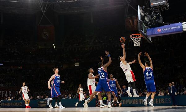 Euroleague Final Four: Έτσι ανέβηκε στην κορυφή της Ευρώπης η ΤΣΣΚΑ! (videos)
