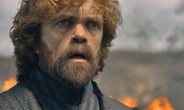 Game Of Thrones: Νεά τεράστια γκάφα - Δεν θα πιστεύεις τι ξέχασαν ΞΑΝΑ στο πλατό