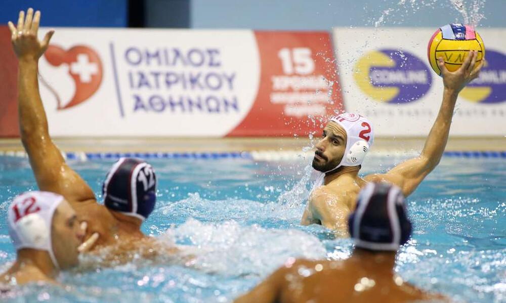 Πρώτο βήμα με θρίλερ για Ολυμπιακό