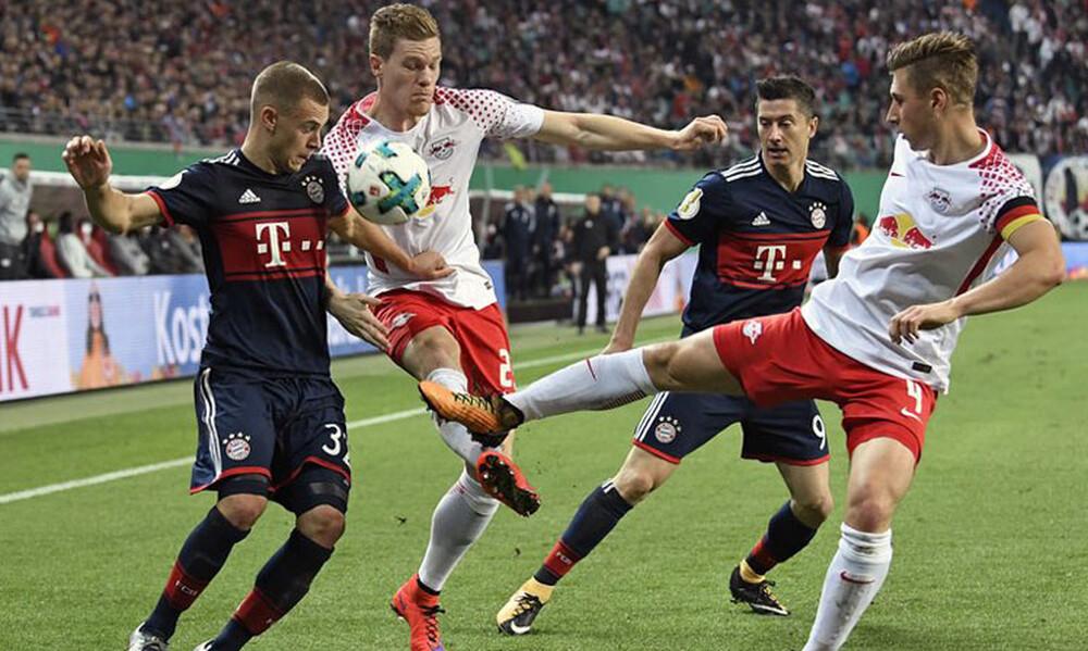 Το κύπελλο Γερμανίας στα κανάλια Novasports!