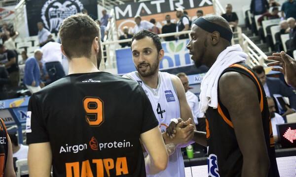 Basket League: Στα ημιτελικά ο Προμηθέας, ισοφάρισαν Χολαργός και Ήφαιστος