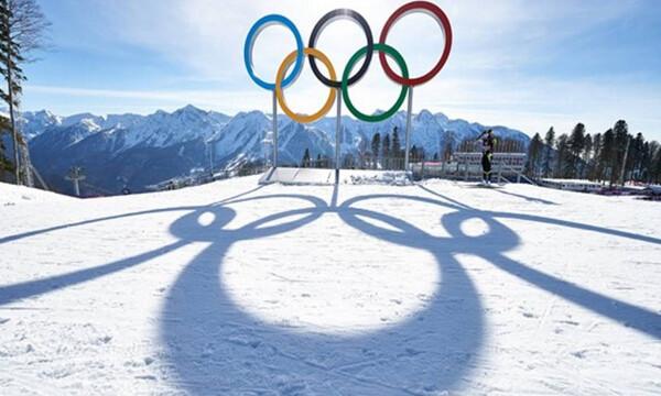Χειμερινοί Ολυμπιακοί Αγώνες: Η ΔΟΕ αποφασίζει για την πόλη του 2026