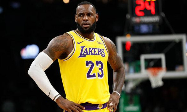 NBA: Σκάει «βόμβα» στο Λος Άντζελες με πρώην συμπαίκτη του ΛεΜπρόν Τζέιμς (photo)