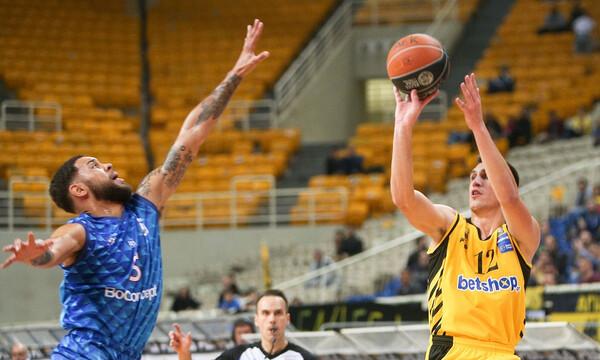 Basket League: Κρίνονται τα εισιτήρια των ημιτελικών