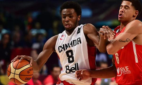 Mundobasket: Τρομάζει το ρόστερ του Καναδά (photos)