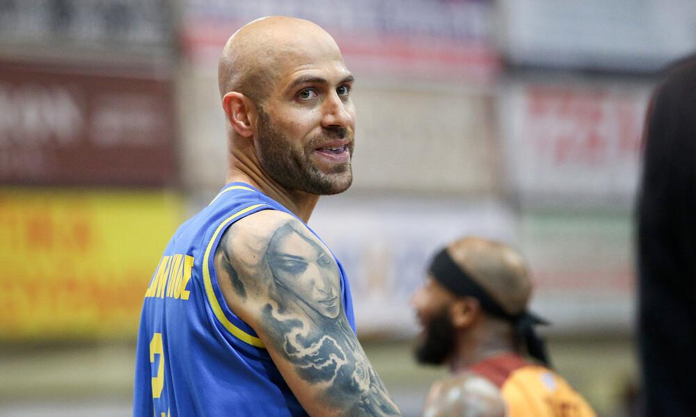 Βασιλόπουλος: «Χαιρόμαστε που είμαστε εδώ, να χαρούμε τα παιχνίδια»
