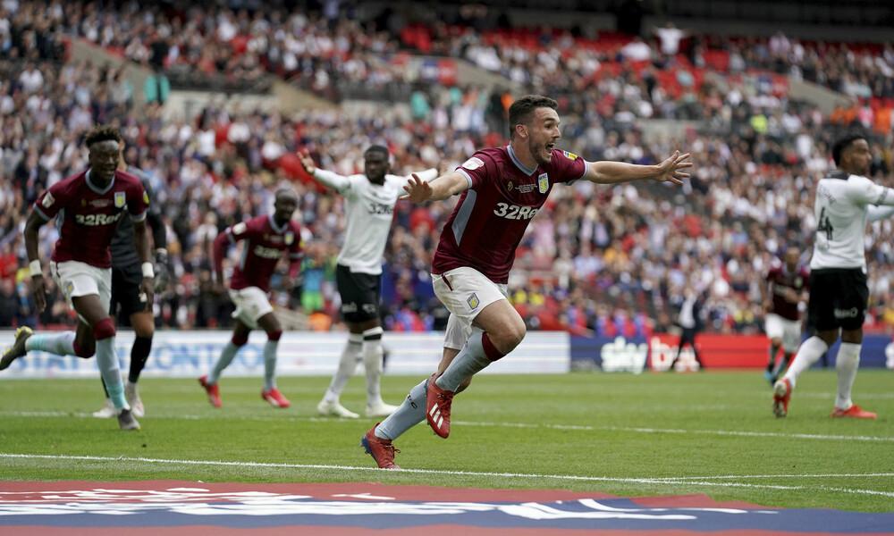 Επέστρεψε στην Premier League η Άστον Βίλα (photos)