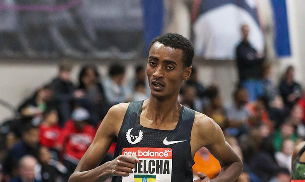 Η IAAF επικύρωσε το παγκόσμιο ρεκόρ του Κετζέλτσα στο μίλι