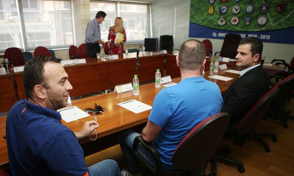 Football League: Επικυρώθηκε η βαθμολογία