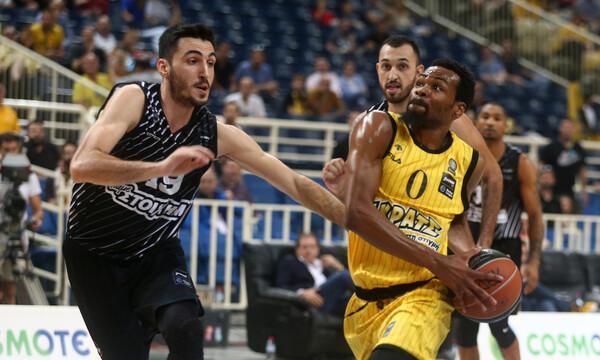 Ο Σφαιρόπουλος θέλει στη Μακάμπι Τελ Αβίβ τον Κέβιν Πάντερ!