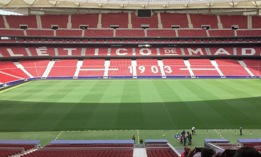 Champions League: «Αστακός» η Μαδρίτη για τον τελικό