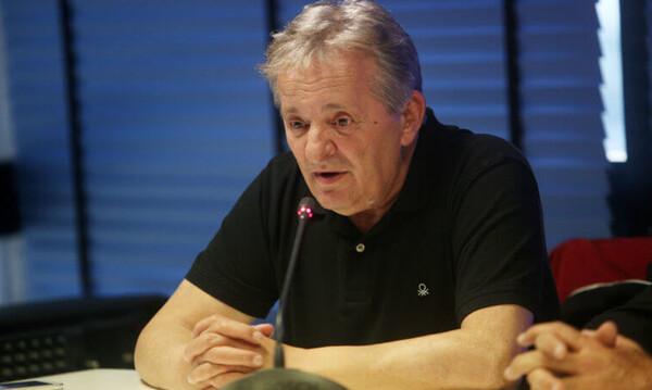 Super League 2: Παραιτήθηκε από τον Απόλλωνα Σμύρνης ο Γεωργίου