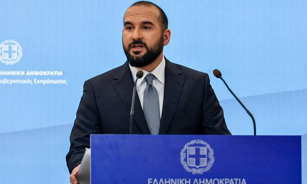 Τζανακόπουλος: Στις 7 Ιουλίου οι εκλογές
