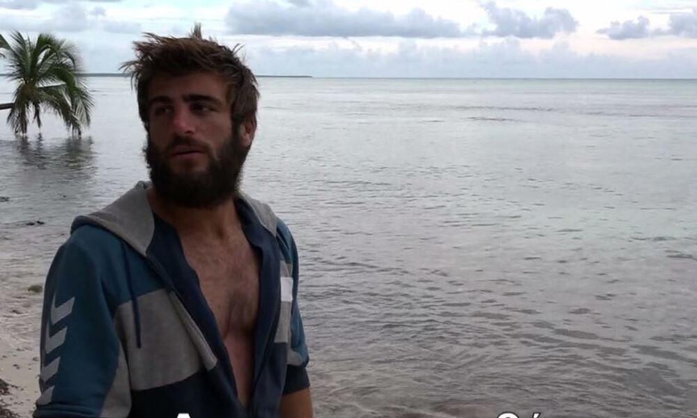 Survivor: Ρίσκαρε τη ζωή του για λίγο φαγητό - Τα πλάνα σόκαραν τους τηλεθεατές