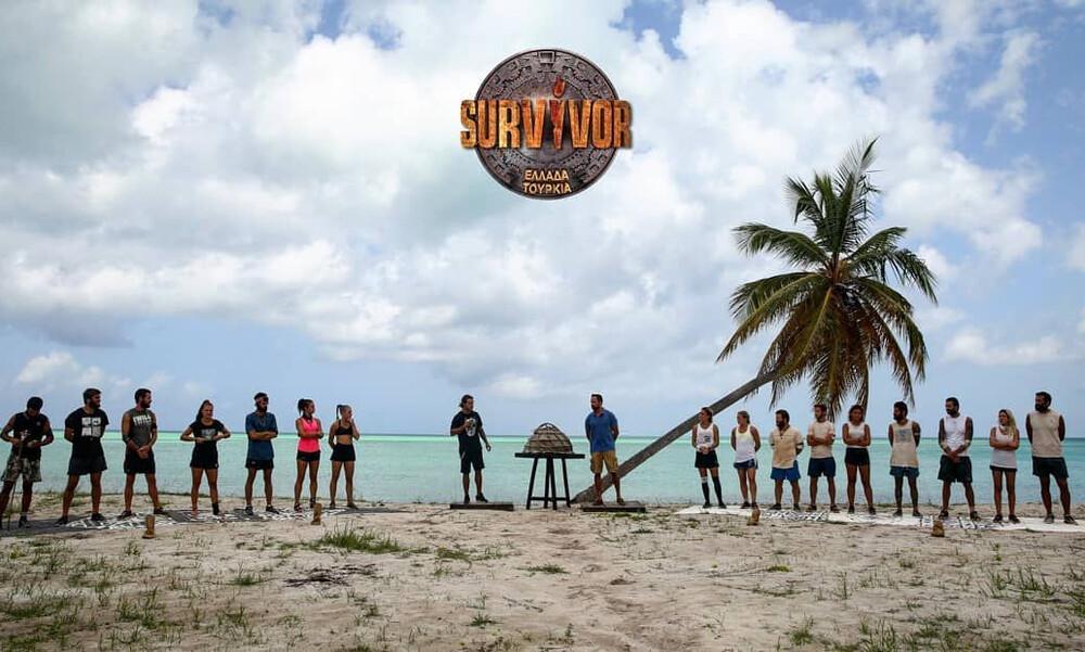 Survivor Spoiler – Διαρροή: Ποια ομάδα κερδίζει το έπαθλο σήμερα (29/05)