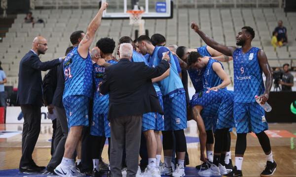Χολαργός: Θετικοί για Basketball Champions League