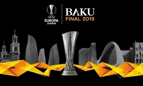 Τελικός Europa League: Όλοι οι... εμφύλιοι για την κούπα (video)
