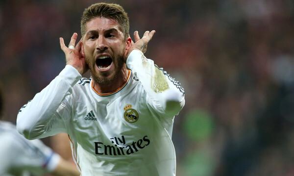Οριστικό: Μένει Μαδρίτη και παίρνει... σύνταξη στη Ρεάλ ο Σέρχιο Ράμος!