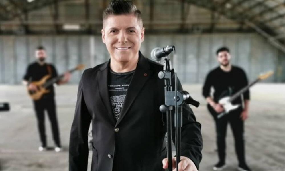 Tο νέο single του Δημήτρη Γιώτη που φέρει την υπογραφή των Κυριάκου Παπαδόπουλου και Ηλία Φιλίππου