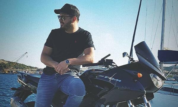 Πάνος Ζάρλας: Το gossip-tv.gr στο σημείο που έχασε τη ζωή του (exclusive photos+video)