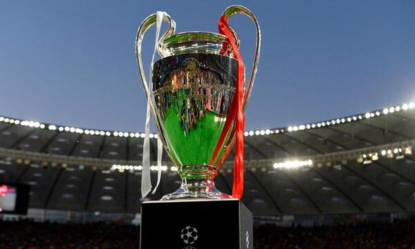 Τα ρεκόρ των τελικών του Champions League
