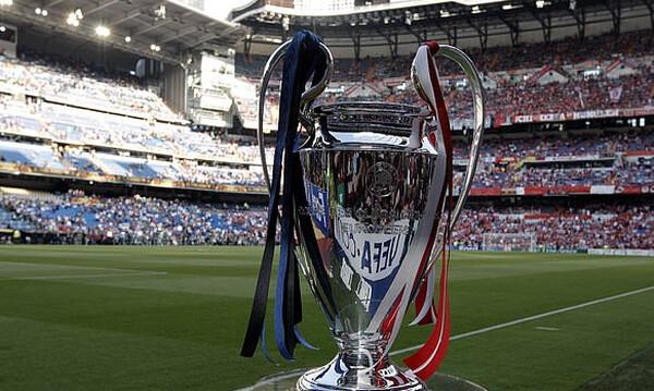 Τελικός Champions League: O Παναθηναϊκός του Γουέμπλεϊ και ο Ζήκος