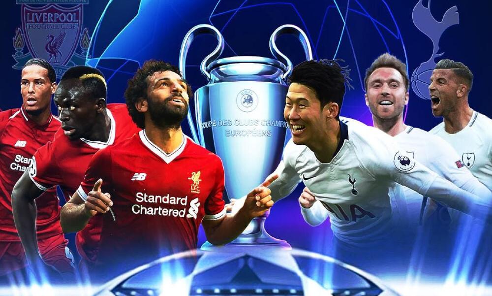 Τελικός Champions League Τότεναμ-Λίβερπουλ: Οι ανατροπές και ο δρόμος προς τη Μαδρίτη (vids&photos)