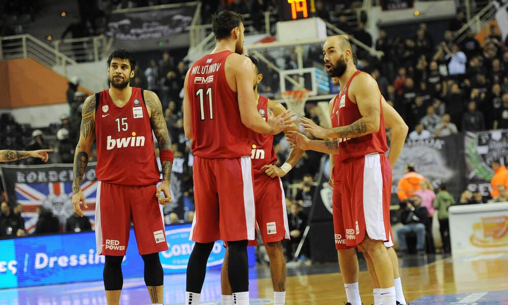 Συγχώνευση ομάδων στην Αδριατική Λίγκα, αναμονή για Ολυμπιακό!