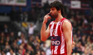 Θέλει την επιστροφή Τεόντοσιτς ο Ολυμπιακός!