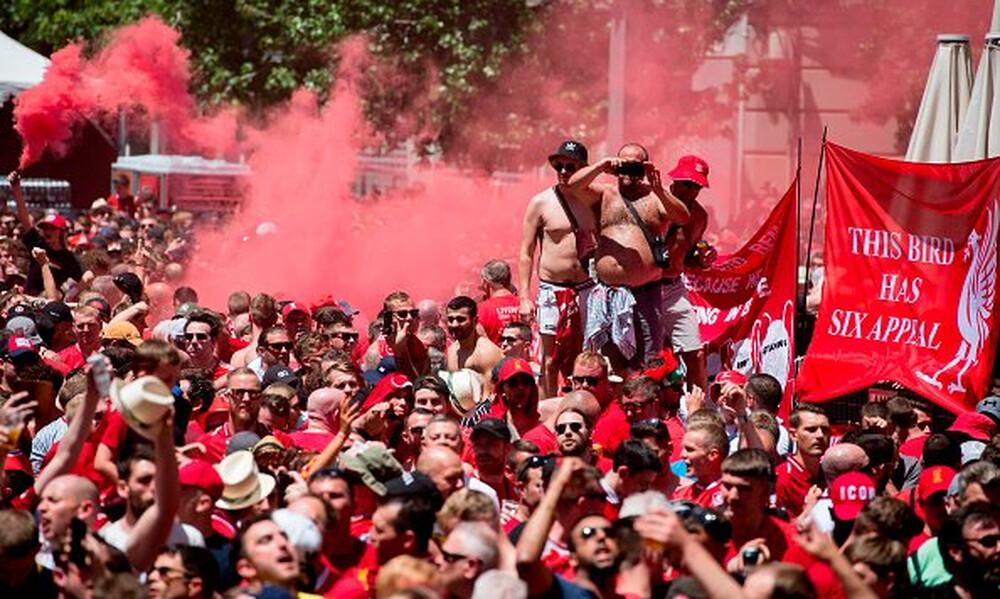 Τελικός Champions League 2019: Έκαναν… Λίβερπουλ τη Μαδρίτη! (videos+photos)