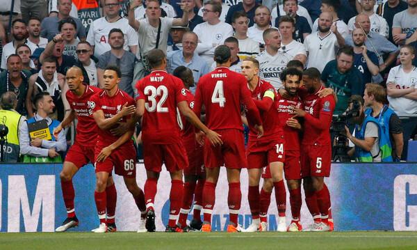Τελικός Champions League 2019 LIVE: Το τρίτο ημίχρονο