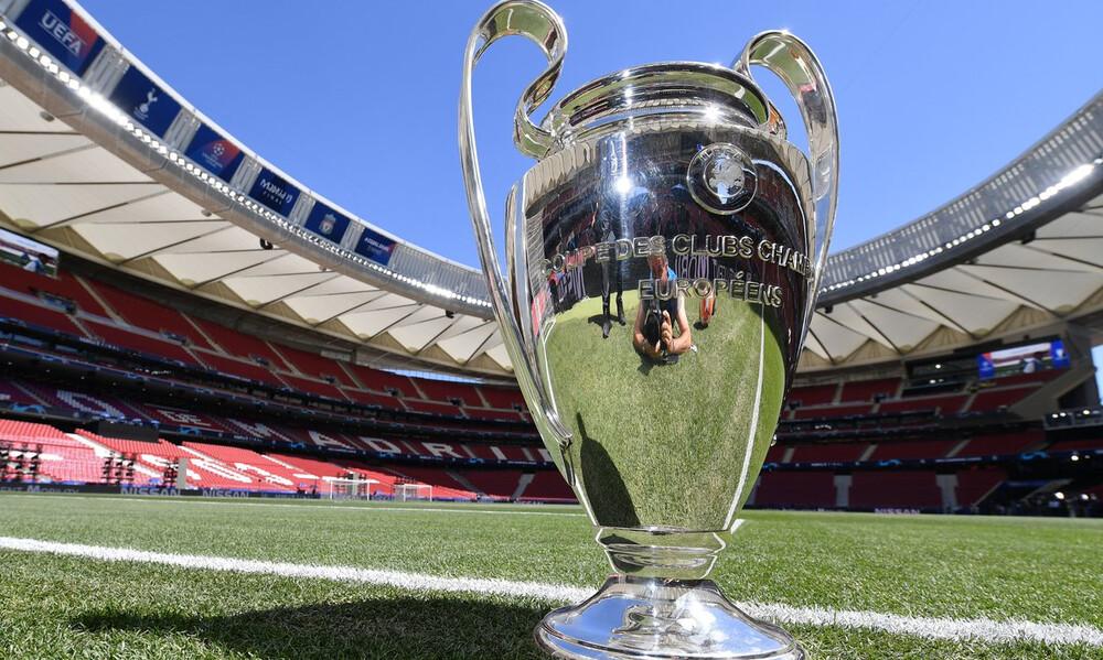 Τελικός Champions League 2019: Αντίστροφη μέτρηση στη Μαδρίτη (photos+videos)