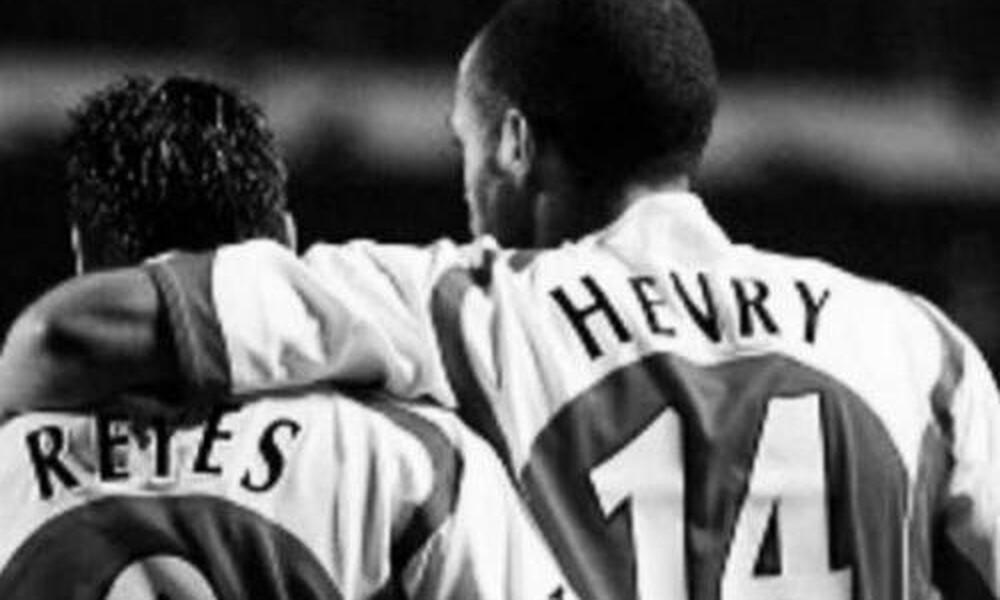 Ανρί: «Ήταν ένας φοβερός ποδοσφαιριστής»