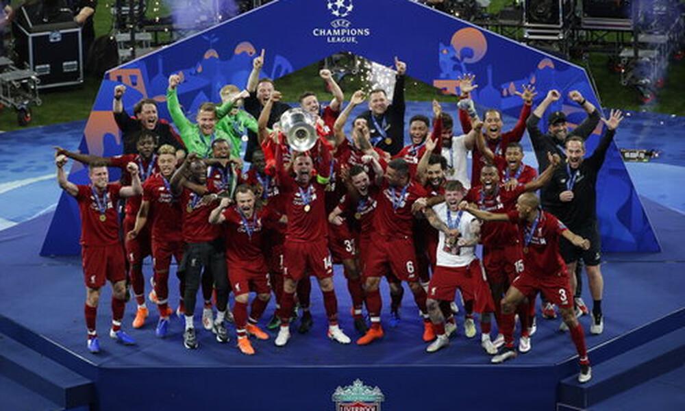 Τελικός Champions League 2019: Έτσι το σήκωσε η Λίβερπουλ (video+photos)