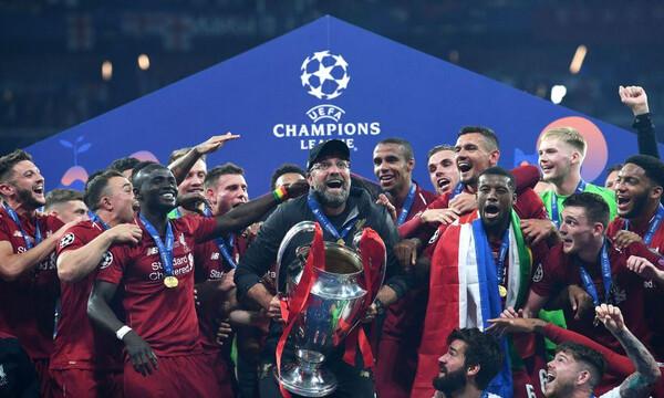 Τελικός Champions League 2019: Επιτέλους ευρωπαϊκό τρόπαιο για τον Κλοπ!