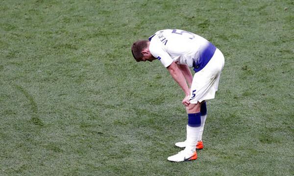 Τελικός Champions League: Απαρηγόρητοι οι Λονδρέζοι (video+photos)