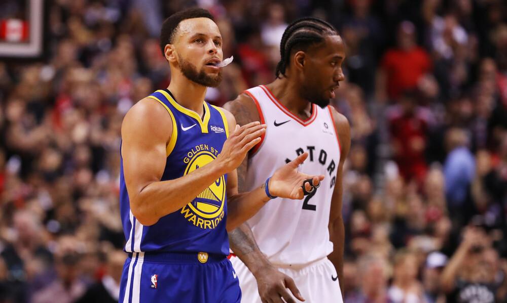NBA: Οι καλύτερες φάσεις του 2ου τελικού