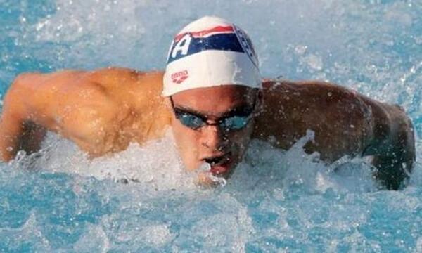 Κολύμβηση: Πρώτη εμφάνιση Βαζαίου στο «Mare Nostrum» του Μονακό