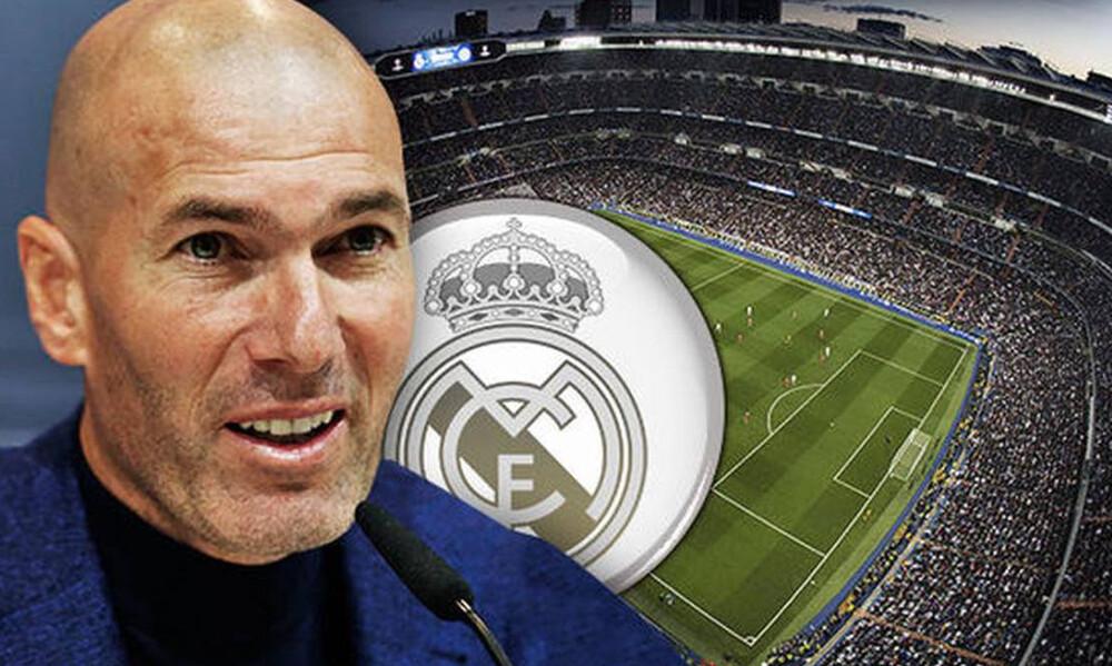 Έρχεται το μεγάλο «μπαμ» της Ρεάλ Μαδρίτης και δεν είναι ο Αζάρ!