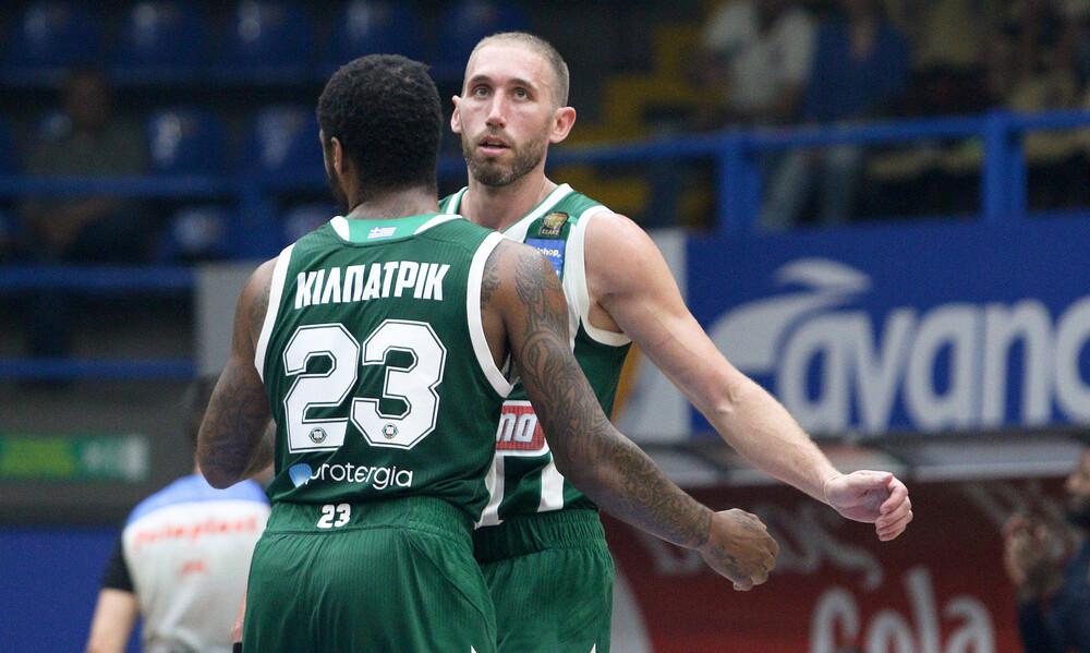 Παναθηναϊκός ΟΠΑΠ: 24/27 προκρίσεις στους τελικούς της Basket League με 14η «σκούπα»!