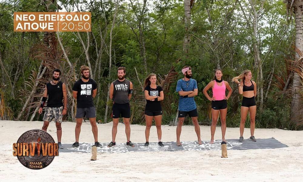 Survivor Spoiler – Διαρροή: Ποια ομάδα κερδίζει σήμερα (04/06) το έπαθλο και ποιος αποχωρεί
