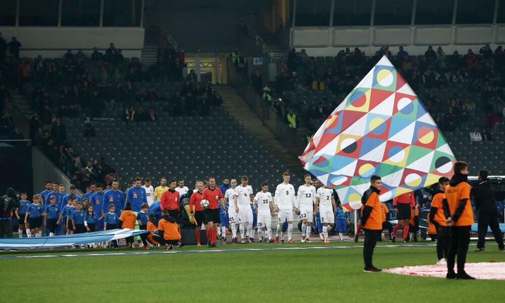 Το UEFA Nations League ολοκληρώνεται ζωντανά στην COSMOTE TV