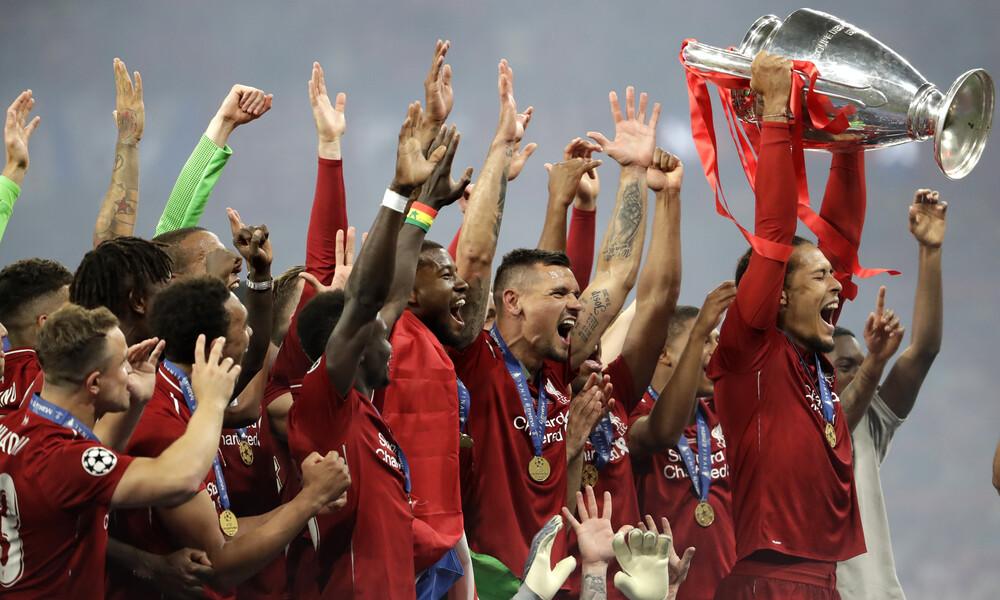 Λίβερπουλ: Το Champions League φέρνει αλλαγές (photos)