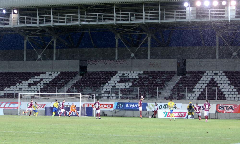 Μένει στο AEL FC Arena η ΑΕΛ