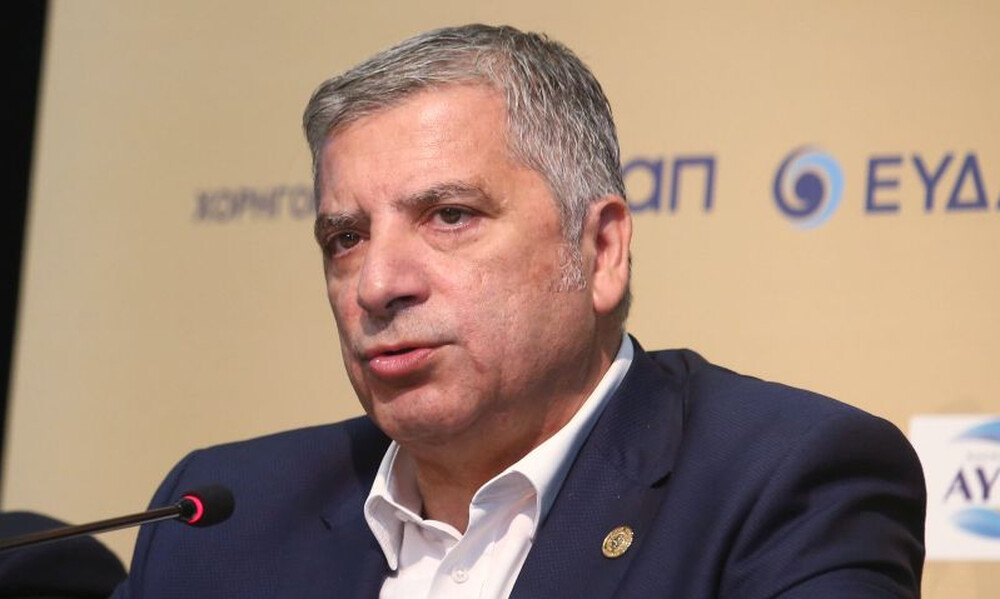 Πατούλης: «Θα συνεργαστούμε με τον Δήμο Αθηναίων για τον Βοτανικό»