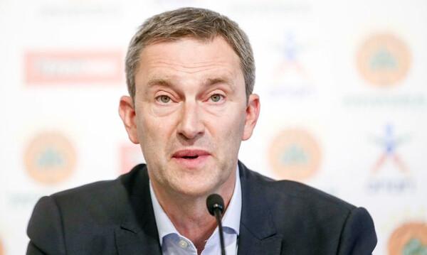 Ντάμιαν Κόουπ: «Θετικό ξεκίνημα για το 2019, με ισχυρές επιδόσεις για τον ΟΠΑΠ»